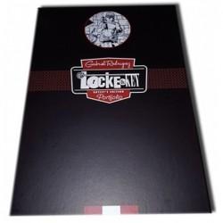 Locke and Key - Portfolio Artist edition.