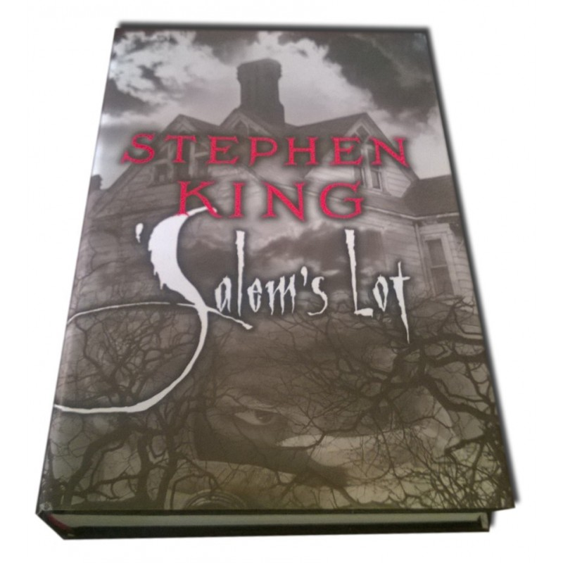 Salem's Lot - Special Holdorf Edition