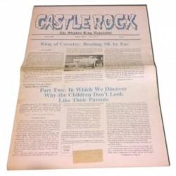 Castle Rock - March 1986