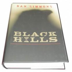 Dan Simmons - Black Hills - Limitado
