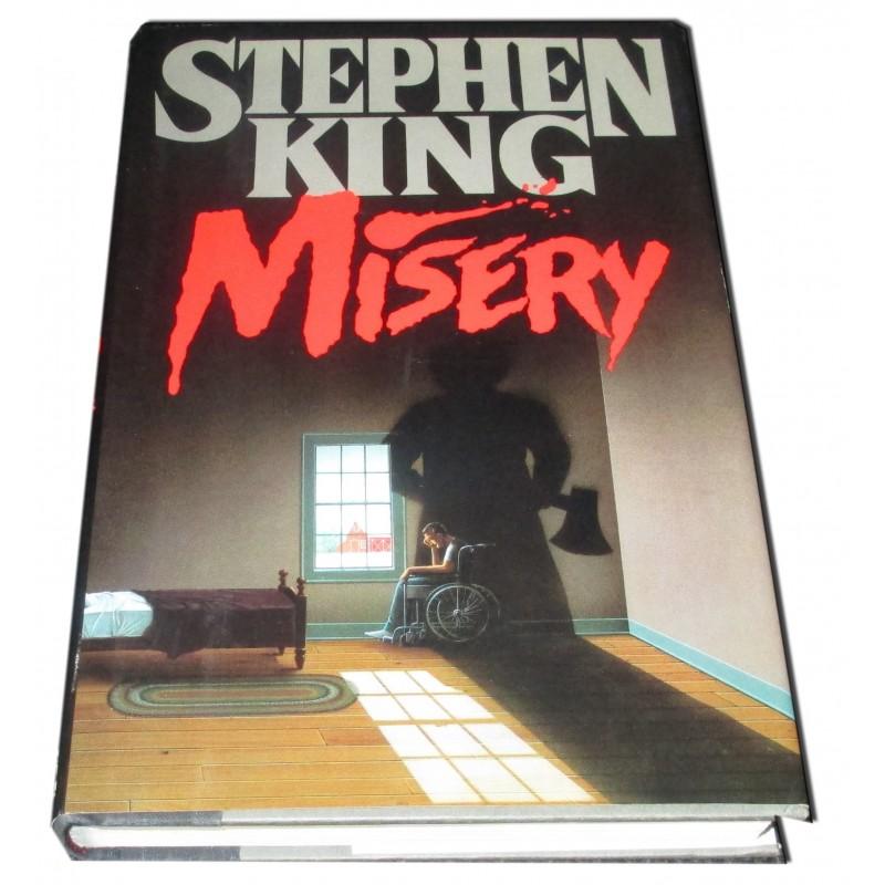 Misery (Inglés)