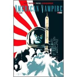 American Vampire 8 (castellano)