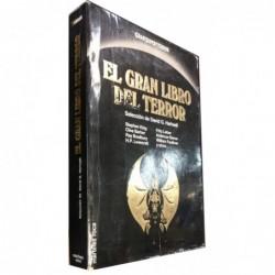 El gran libro del terror
