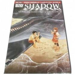 Shadow Show - Joe Hill