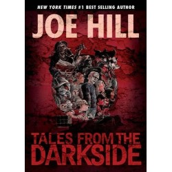 Joe Hill - Tales from the Darkside