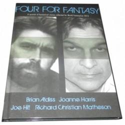 Four for Fantasy