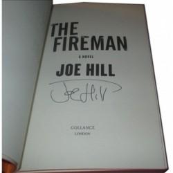 The Fireman - Edición Limitada