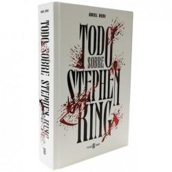 Todo sobre Stephen King - A. Bosi