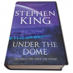 Under the Dome (Inglés)