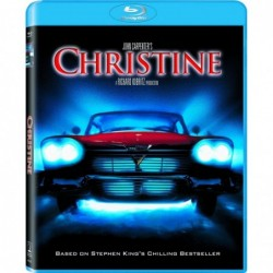 Christine - Blu-ray