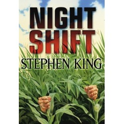 Night Shift - Edición limitada Gift