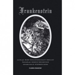 Frankenstein - Prólogo de Stephen King