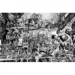 Frankenstein - Prólogo de Stephen King