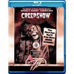 Creepshow - Bluray