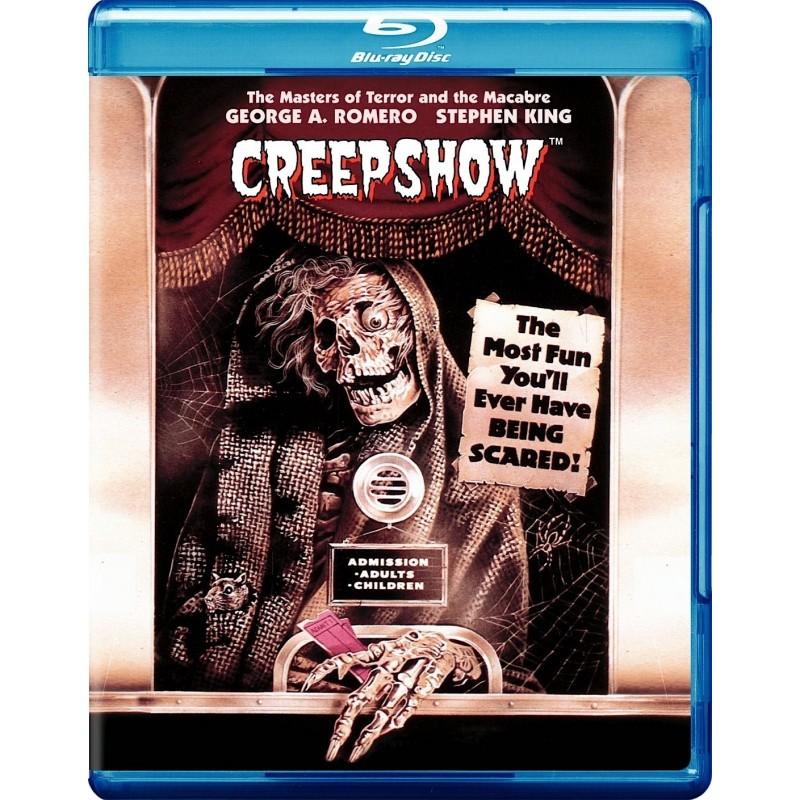 Creepshow - Bluray