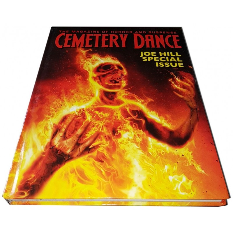 Snapshot 1988 - Cemetery Dance Limited