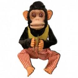 Jolly Chimp