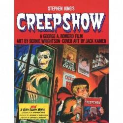 Creepshow (Inglés)