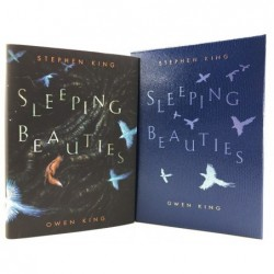 Sleeping Beauties - Gift Limited Edition