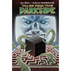 Joe Hill - Tales from the Darkside