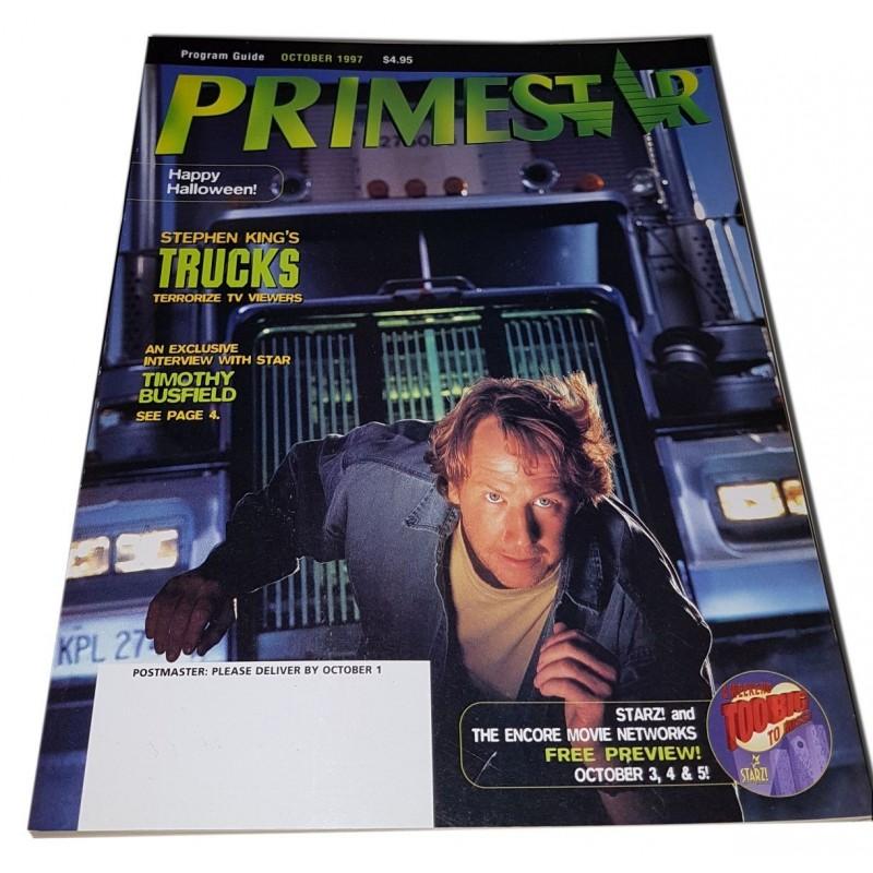 Primestar - Stephen King Trucks