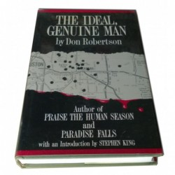 The Ideal Genuine Man - Don Robertson - Intro de King