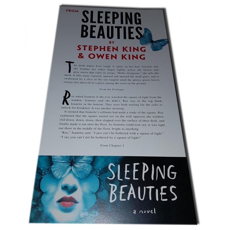 Sleeping Beauties Promo excerpt