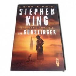 The Dark Tower I. The Gunslinger