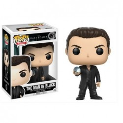 "Muñeco oficial Funko Pop ""The man in black"""