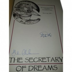 The Secretary of Dreams. Vol. II (Edición limitada) (Inglés)