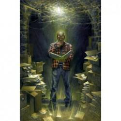 The Shining - Portfolio Artist edition limitado