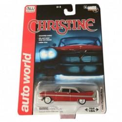 Christine. Oficial Coche a escala 1-64