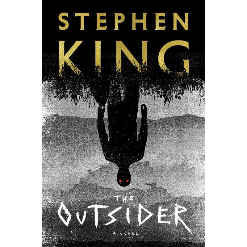 The Outsider - Edición EEUU