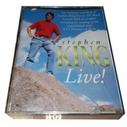 Stephen King Live