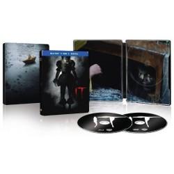 IT (2017) - Blu-ray Steelbook