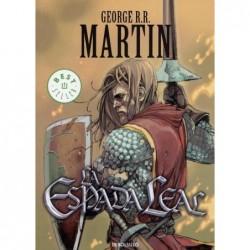 George R.R.Martin - La espada leal