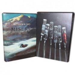 Misery - Gift Edition Limitada