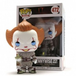 Funko Pop - Pennywise (2017)