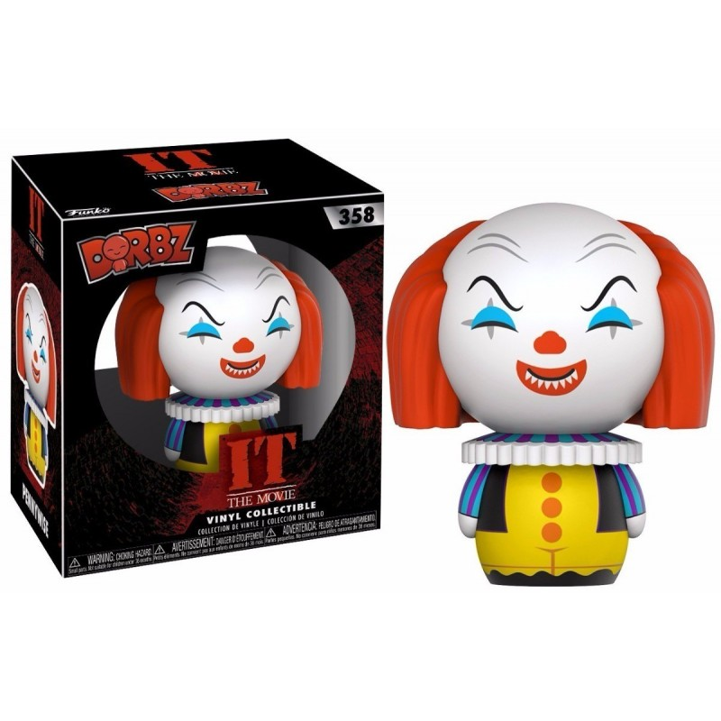 Funko Dorbz - Pennywise (Classic)