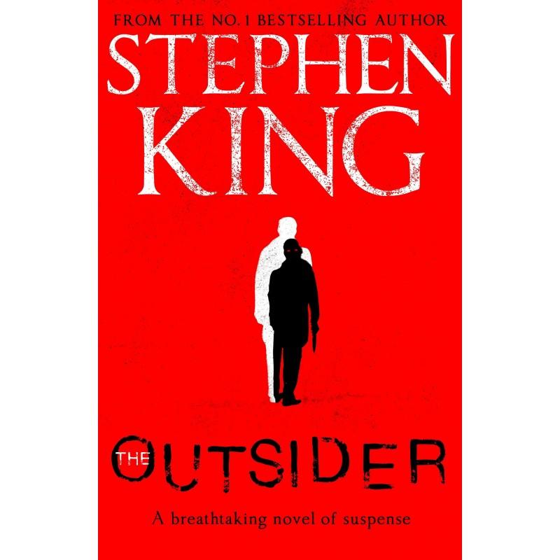 The Outsider - Edición UK