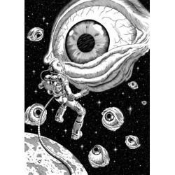 Night Shift - Porfolio de ilustraciones