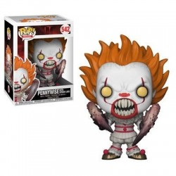 Funko Pop - IT - Pennywise with Spider legs
