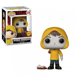 Funko Pop Chase - IT - Georgie Denbrough