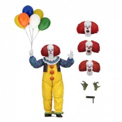 Pennywise - IT - 1990 - Neca Action Figure