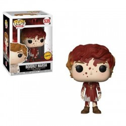 Funko Pop Chase - IT - Beverly Marsh