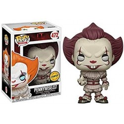 Funko Pop - Pennywise (2017) chase