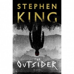 The Outsider - Edición EEUU