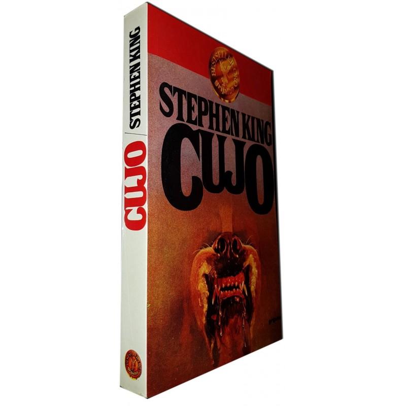 Cujo - Edición Mexicana