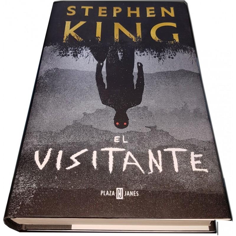 Stephen King - El Visitante