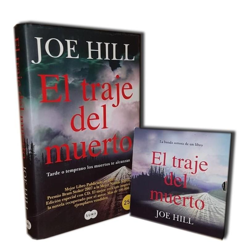 El Traje del Muerto - Edición especial con CD